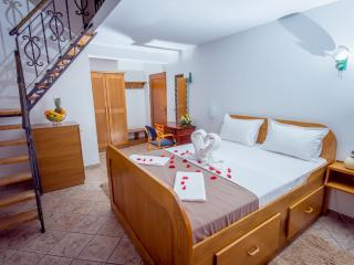 Hotel Pharos - Duplex Room 2 - Bar vacation rentals
