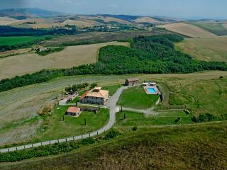 Ragoncino apartment n° 9 Appia - Lajatico vacation rentals