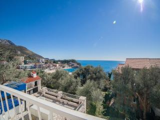 Studios Mona- Studio with Balcony and Sea View (3 Adults) 6 - Montenegro vacation rentals