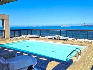 Ipanema Ocean Sol - State of Rio de Janeiro vacation rentals