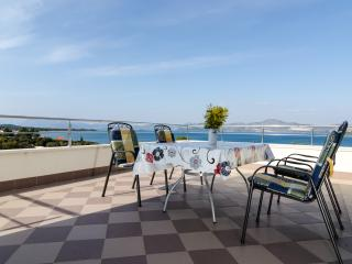 Apartments Gusti - Two-Bedroom Apartment with Balcony and Sea View - Poluotok Peljesac vacation rentals