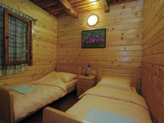 Hotel & Resort Gacka - Twin Room 2 - Kolasin vacation rentals