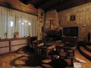Hotel & Resort Gacka - Two-Bedroom Cottage with Balcony (4 Adults) 2 - Kolasin vacation rentals