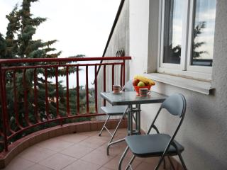 Apartment Rozata - Studio Apartment With Balcony and Sea View - Rijeka vacation rentals