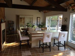 Charming 5 bedroom holiday rental - Upper Black Eddy vacation rentals