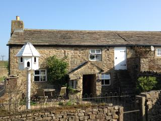 Low Sanfitt Cottage - Addingham vacation rentals
