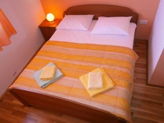 Modern Holiday Apartment with Pool (A2) - Okrug Gornji vacation rentals