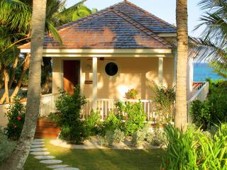 Sand Dollar - Coral Sands - Gregory Town vacation rentals