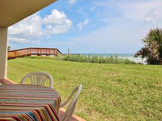 1st Floor Oceanfront Schooner Point Oceanfront 3/2 - Edgewater vacation rentals