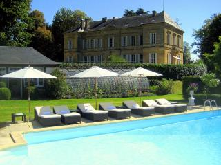 Chateau Isly And Cottage - Nantheuil vacation rentals
