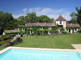 Le Grand Moulin - Mouleydier vacation rentals