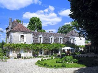 Petit Chateau L'etoile - Saint-Martin-de-Ribérac vacation rentals