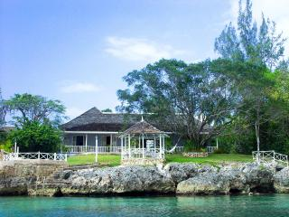 Sea Haven on Discovery Bay - Jamaica vacation rentals