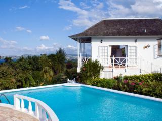 Cliffside Cottage - Jamaica vacation rentals