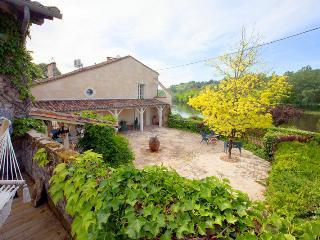 Villa Shambhala - Flaujagues vacation rentals