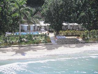 Serenity on the Beach - Rose Hall vacation rentals