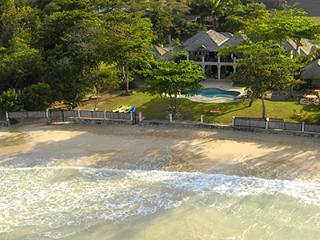 Malatai on the Beach - Jamaica vacation rentals
