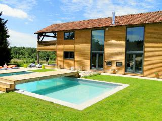 The Tobacco Barn - Castelnaud-la-Chapelle vacation rentals