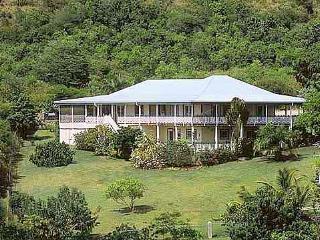 Villa Verandah - Basseterre vacation rentals
