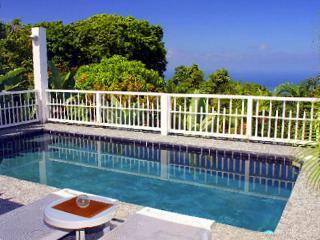 Romantic Villa - Basseterre vacation rentals