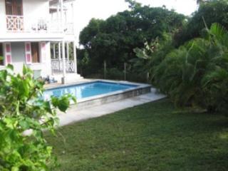Rose Villa - Nevis vacation rentals
