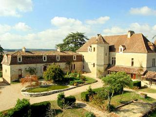 Chateau Templar - France vacation rentals