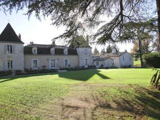 Chateau Lacan - France vacation rentals