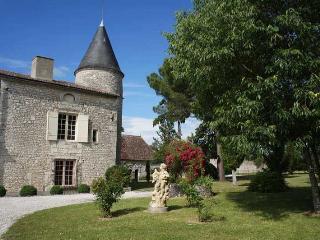 Chateau De Falloye - France vacation rentals