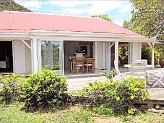 Mouina - Saint Barthelemy vacation rentals