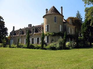 Chateau L'etoile - Saint-Martin-de-Ribérac vacation rentals