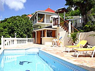Sud Ouest - Saint Barthelemy vacation rentals