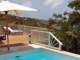 Seaview - Saint Barthelemy vacation rentals