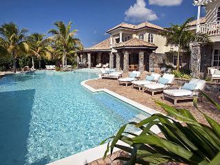 A La Mer - Main Villa - Saint John vacation rentals