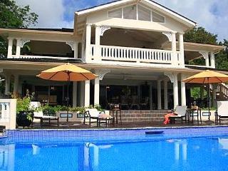 Ashiana Villa - Saint Lucia vacation rentals