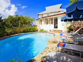 Hummingbird Villa - Saint Lucia vacation rentals
