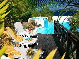 Trouya Villa - Dennery vacation rentals