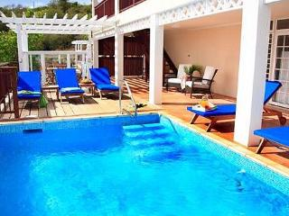 Villa Paradisso - Soufriere vacation rentals