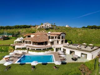 Villa Kano - Benahavis vacation rentals