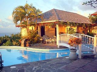 Villa Albatross Nest - Saint Lucia vacation rentals