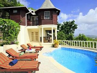 Residence du Cap - Saint Lucia vacation rentals