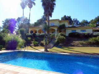Casa Esmeralda - Costa de la Luz vacation rentals