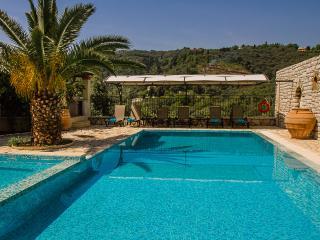 GARNELIS' HOUSE - Corfu vacation rentals