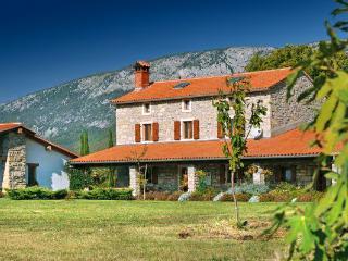 Villa Sisi - Krsan vacation rentals