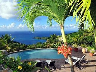 Canefield - Tortola vacation rentals