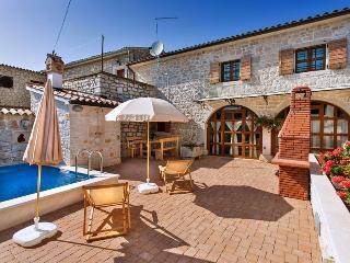 Villa Andora - Sveti Petar u Sumi vacation rentals
