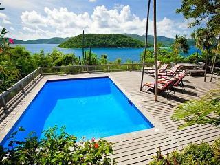 Gestalt - Jost Van Dyke vacation rentals