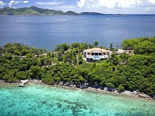 Blackbeard's Hideaway - Tortola vacation rentals