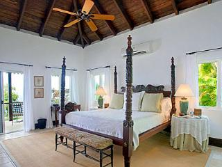 Bernards Hill Villa - Necker Island vacation rentals