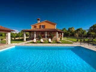 Villa Bacco - Istria vacation rentals