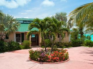 Emerald Shores - Middle Caicos vacation rentals
